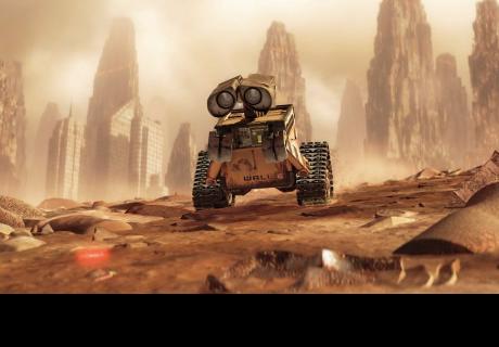 Wall-E: Después de ver este detalle, el robot ya no te parecerá tan adorable