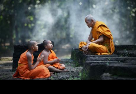 Ordenar la mente ordenando la casa: el simple consejo de un monje zen