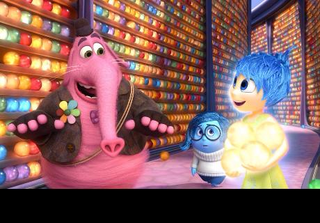 Teorías Disney Pixar: ¿Bing Bong de Intensamente es un monstruo de Monsters Inc.?