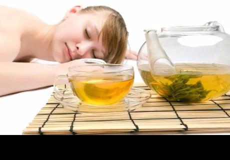 3 beneficios del té verde para hombres y mujeres que ni te imaginabas