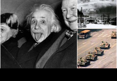 10 fotografías históricas que te harán retroceder en el tiempo