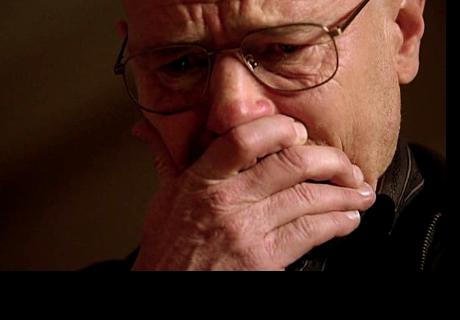 A 10 años del estreno de Breaking Bad protagonista revela escena que lo atormenta