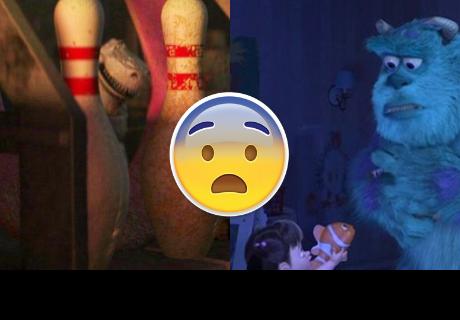 7 cameos de personajes de 'Disney' ocultos en otra películas