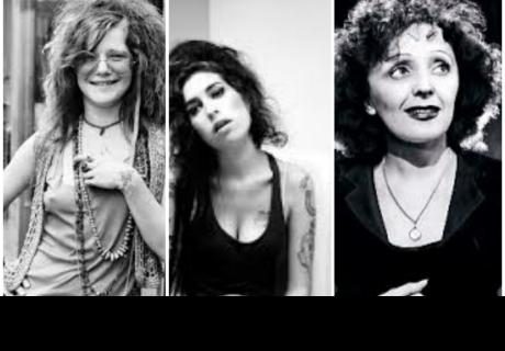 10 voces poderosas femeninas en la historia de la música