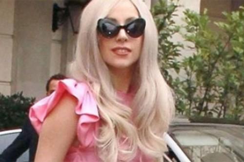 Trasero de Lady Gaga entre lo más comentado en Viernes Santo en Twitter
