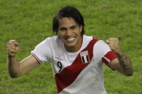 Fútbol peruano: Paolo Guerrero será el capitán ante Colombia