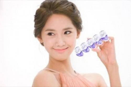 YoonA de Girls Generation es la chica principal de un grupo mejor pagada