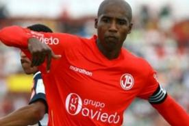 Fútbol Peruano: Luis Guadalupe comerá 'potrillos' por Fiestas Patrias