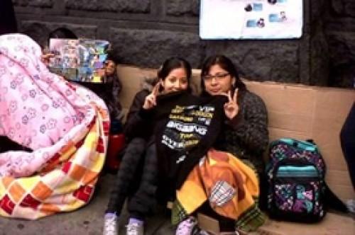 Big Bang en Lima: Fans acamparon por entradas para el concierto
