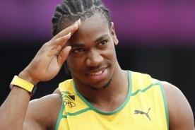 Olimpiadas 2012: Yohan Blake podría ser descalificado