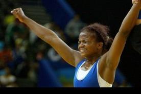 Londres 2012: Luchadora colombiana Jackeline Rentería logró el bronce