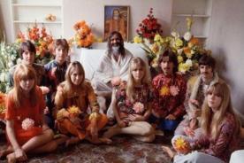 Fotografías inéditas de Los Beatles han sido puestas en venta