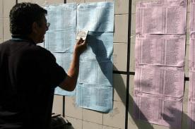 Revocatoria Villarán: ONPE publica los lugares dónde votar