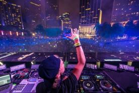 Avicii se ríe de sus detractores con nuevo mix promocional – Audio