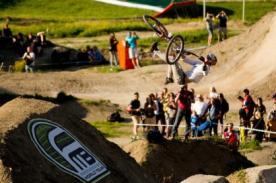 X Games Múnich: Mountain Bike Slopestyle fue incluido en la competencia