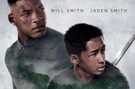 Después de la Tierra: Estreno en cines 06 de junio