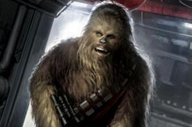 'Chewbacca' fue detenido en aeropuerto de Estados Unidos
