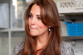 Kate Middleton: Revelan antojo de embarazada de la Duquesa de Cambridge