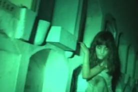 Cementerio General: Película peruana de terror a 3 días de estreno - Fotos