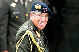 Parada Militar 2019: En Perú, el General Donayre también SE ROBÓ este show [RECUÉRDALO]