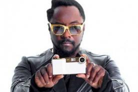 Will.I.Am, ex Black Eyed Peas, estuvo a punto de morir ahogado