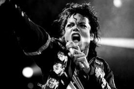 Michael Jackson quería ser inmortalizado en el cine