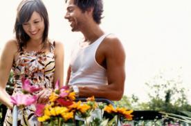 Fotos: Las mejores imágenes románticas de primavera