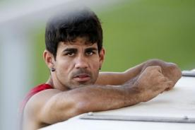 FIFA no permite que Diego Costa juegue por España