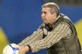 'Titín' Drago cerca de ser candidato a la presidencia de la FPF