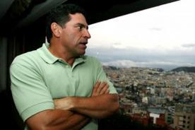 Luis Fernando Suárez: El peruano tiene una técnica única y exclusiva