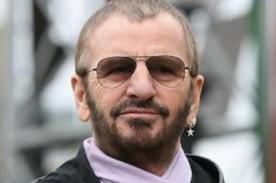 Ex Beatle Ringo Starr anuncia gira por Latinoamérica