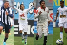 Fútbol Peruano: Programación de la fecha 42 del Descentralizado 2013