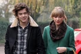 Harry Styles y Taylor Swift habrían planeado verse antes de Navidad