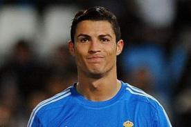 Video: Así fue la lesión de Cristiano Ronaldo en partido contra Almería
