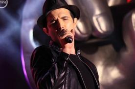 La Voz Perú: Mauricio Soto remece escenario con su talento - Video