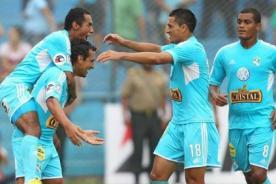 Sporting Cristal participará en enero de cuadrangular internacional