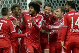 Mundial de Clubes 2013: Bayern Munich vs Guangzhou - en vivo por Fox Sports