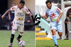 Universitario vs Real Garcilaso: ¿Quién será el próximo campeón nacional?
