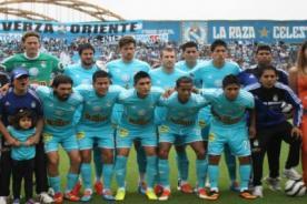 Copa Bandes 2014: Nacional goleó 3-0 a Sporting Cristal