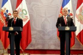 Corte de La Haya: Pronuncia fallo final sobre diferendo marítimo Perú-Chile