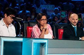 Yo Soy: Katia Palma sería cuarto jurado del programa