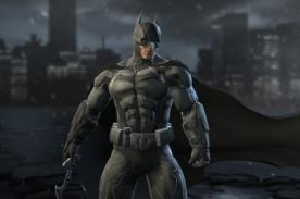 Lanzan nuevo Tráiler del videojuego Batman: Arkham Knight - Video