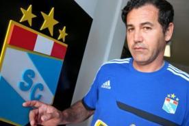 Daniel Ahmed:  Sporting Cristal debió triunfar ante Alianza Lima