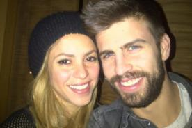 Shakira reveló que escribe sus canciones inspiradas en Gerad Piqué