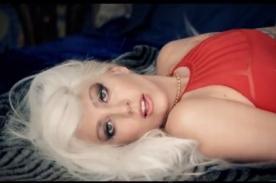 Lady Gaga es tendencia en Twitter por lanzamiento de videoclip G.U.Y