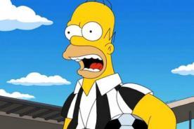 Brasil 2014: Los Simpsons pronostican que Alemania ganará el Mundial