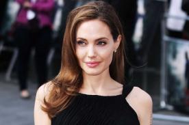 Angelina Jolie se extirpará el ovario y congelará sus óvulos