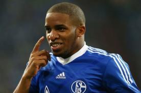 Bundesliga: Schalke 04 ganó 2-0 a Eintracht Frankfurt con golazo de Farfán -VIDEO