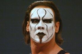 Wrestlemania: Sting hizo su debut en el programa de televisión WWE - VIDEO