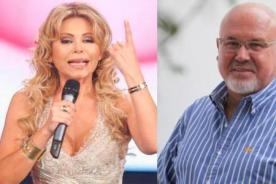 Gisela a Carlos Bruce: No soy homofóbica - [El Gran Show]